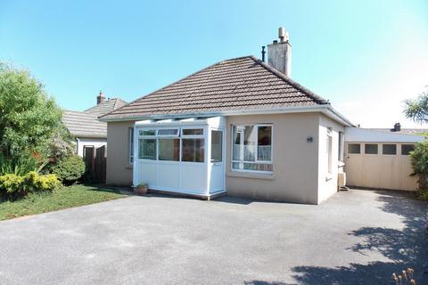2 bedroom detached bungalow for sale - St Austell