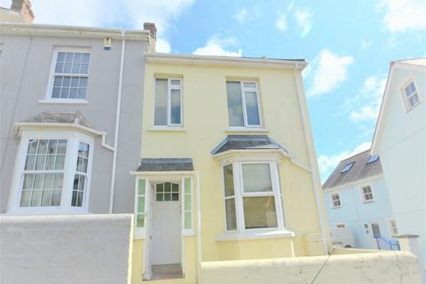 3 bedroom end of terrace house for sale - FALMOUTH, Cornwall
