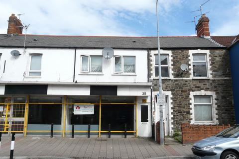 2 bedroom flat to rent - Broadway, Cardiff