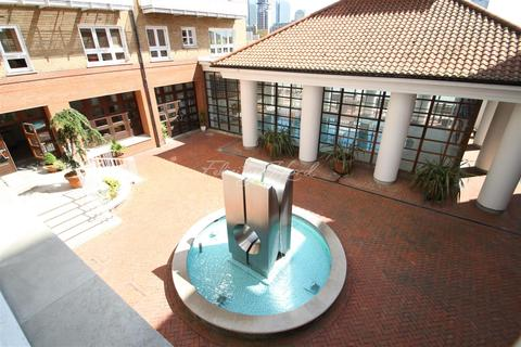 1 bedroom flat to rent - New Caledonian Wharf, SE16
