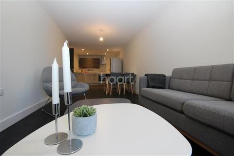 2 bedroom flat to rent - Agin Court, Charles Street