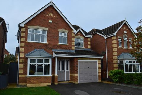 4 bedroom detached house for sale - Marlborough Way, Cleethorpes, DN35