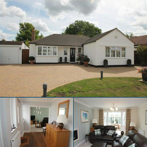 2 bedroom detached bungalow for sale - Tower View, Shirley, Croydon, Surrey