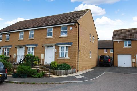 3 bedroom house for sale - Leighton Drive, Creech St. Michael