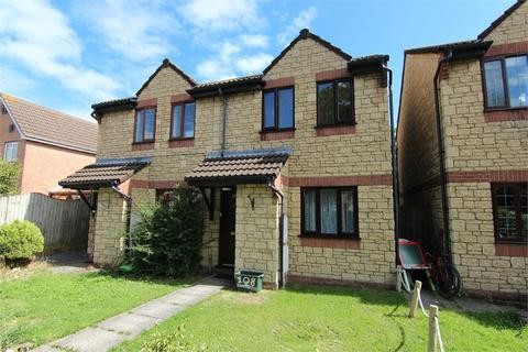 2 bedroom semi-detached house for sale - Pennycress, North Somerset