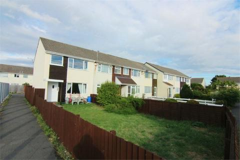 3 bedroom end of terrace house for sale - Mendip Avenue, North Somerset