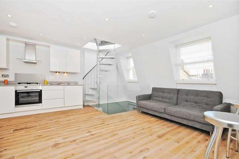 1 bedroom flat to rent - Cornwall Crescent, W11