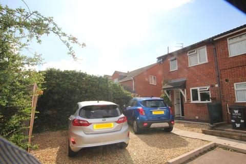 2 bedroom semi-detached house for sale - Partridge Road, Thurmaston, Leicester, LE4