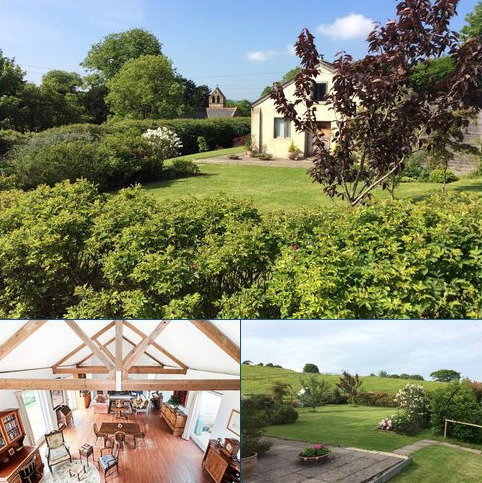 4 bedroom detached house for sale - Seaborough, Beaminster, DT8