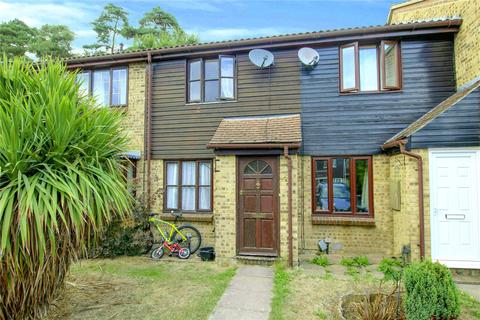 2 bedroom terraced house to rent - Townsend Close, Forest Park, Bracknell, Berkshire, RG12