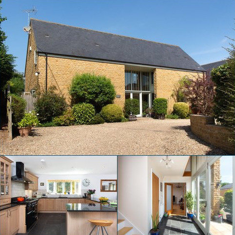 4 bedroom barn conversion for sale - Higher Street, Norton Sub Hamdon, Stoke-Sub-Hamdon, Somerset, TA14