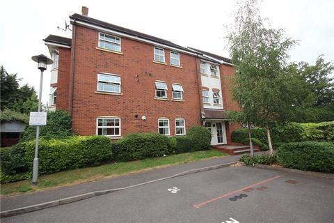 3 bedroom apartment for sale - Fazeley Close, Solihull, West Midlands, B91