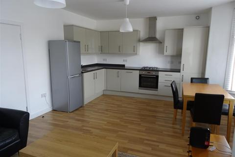 2 bedroom apartment to rent - Gold Street, Cardiff