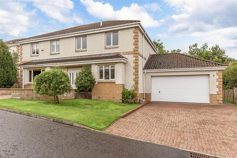 5 bedroom house for sale - Skivo Wynd, Murieston, Livingston