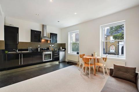 1 bedroom apartment to rent - Shore Road, Hackney, E9