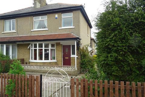 3 bedroom semi-detached house for sale - Thorpe Road, Thornton, Bradford, West Yorkshire, BD13