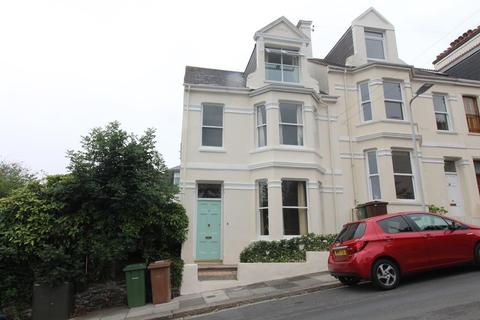 5 bedroom terraced house for sale - Mannamead