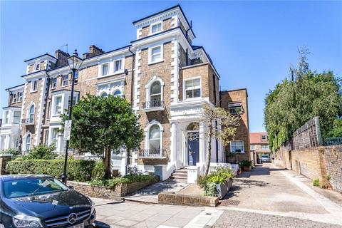 1 bedroom flat to rent - Wilmington House, 18 Highbury Crescent, London, N5