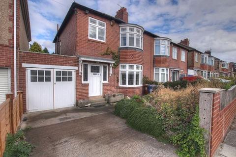 3 bedroom semi-detached house for sale - Thorntree Drive, Newcastle upon Tyne, NE15 7AR