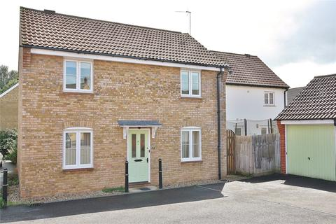3 bedroom detached house for sale - Carnival Close, Ilminster, Somerset, TA19