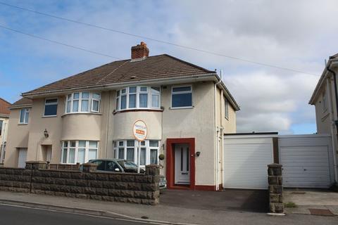 3 bedroom semi-detached house for sale - High Street, Worle VIllage