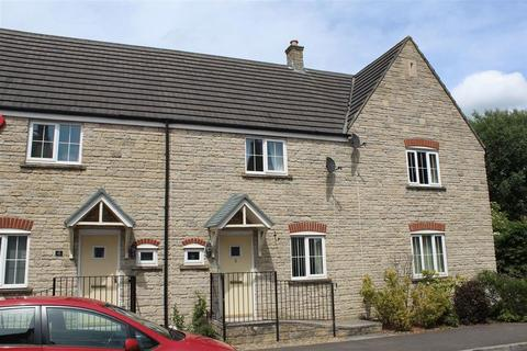2 bedroom terraced house for sale - Pastures Avenue, St. Georges