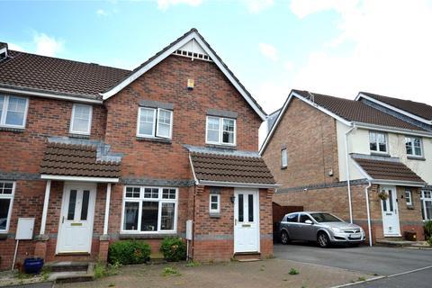 4 bedroom end of terrace house for sale - Tramore Way, Pontprennau, Cardiff, CF23