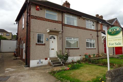 3 bedroom semi-detached house for sale - 84 Churchdale Road Frecheville Sheffield S12 4XU