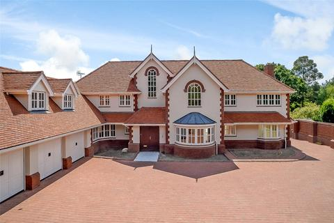 6 bedroom detached house for sale - East Hanningfield Road, Howe Green, Chelmsford