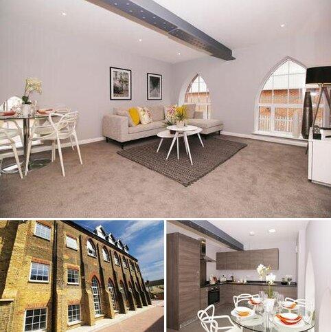 2 bedroom flat for sale - Duncan Road, Gillingham