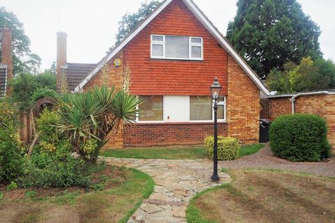 4 bedroom detached house to rent - Brackenforde, Slough