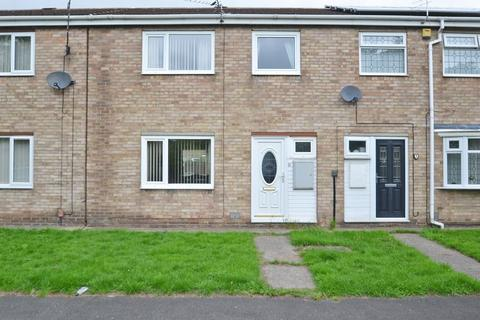 3 bedroom terraced house for sale - Wyndham Way, North Shields