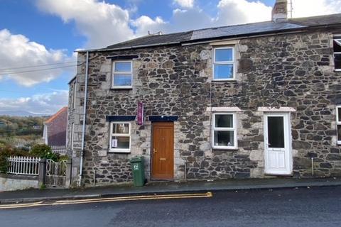 1 bedroom terraced house for sale - Bangor, Gwynedd