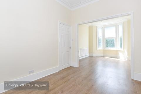 3 bedroom house to rent - Suffield Road London N15