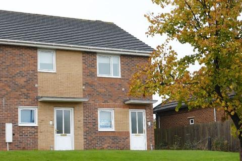 2 bedroom apartment to rent - Lothian Court, Blurton