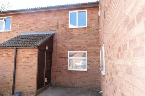 1 bedroom apartment to rent - Warren View, Leicester