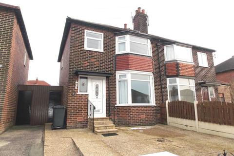 3 bedroom semi-detached house to rent - Woodfield Avenue, Hyde