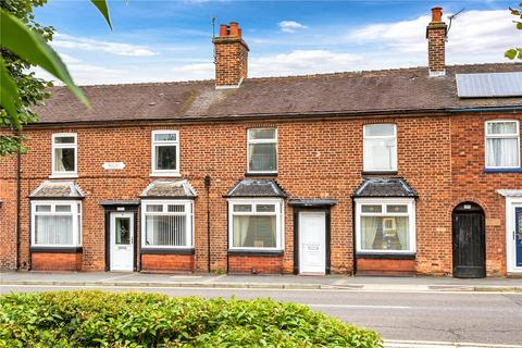 3 bedroom terraced house for sale - 4 Westfield Terrace, Upper Bar, Newport, TF10