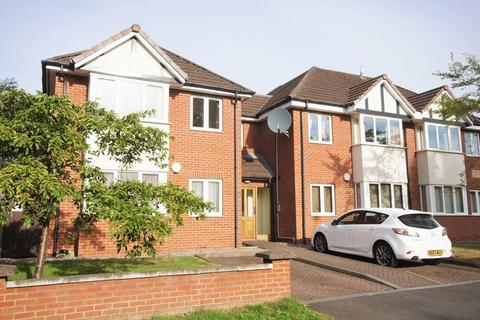 2 bedroom apartment to rent - Brandon Court, Wake Green Road, Moseley