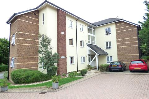 1 bedroom apartment for sale - Caistor Garth, Rowantree Drive, Bradford, BD10