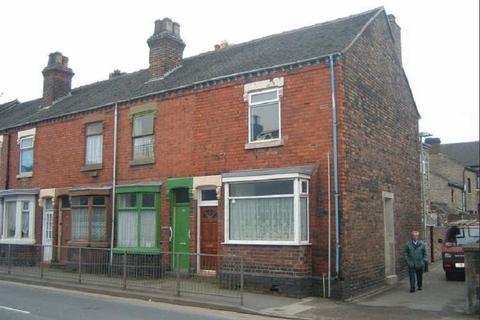 1 bedroom ground floor flat to rent - Elenora Street, Stoke-On-Trent
