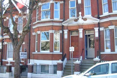 4 bedroom terraced house to rent - St James's Avenue, Brighton, East Sussex