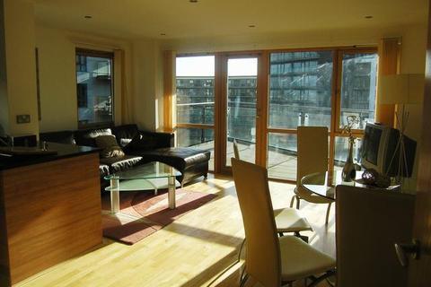 2 bedroom flat to rent - Mcclure House, The Boulevard, Leeds, LS10 1LR