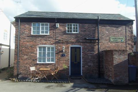 2 bedroom barn conversion for sale - Churchward Court, Woolton