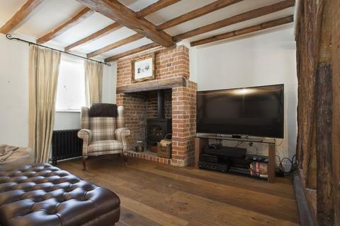 3 bedroom cottage for sale - Keys Cottage, High Street, Stock Village