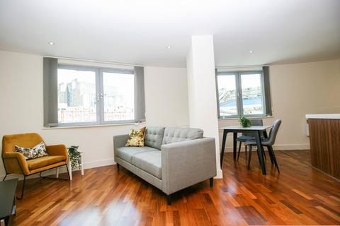 2 bedroom apartment to rent - Orion Building, 90 Navigation Street