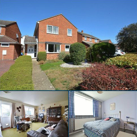 4 bedroom detached house for sale - Hardings, Chalgrove