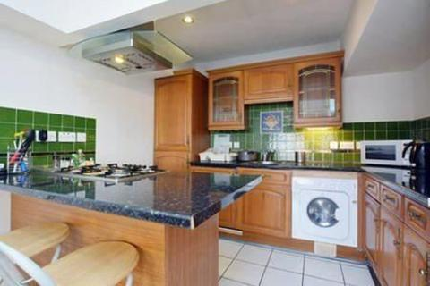 3 bedroom semi-detached house to rent -  Devonshire Mews West, Marylebone, W1G