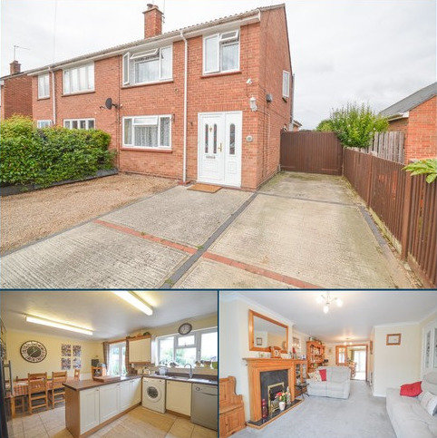 3 bedroom semi-detached house for sale - Milton Road, Lawford, Manningtree