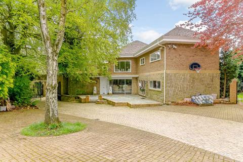 6 bedroom house for sale - St. Georges Close, Edgbaston